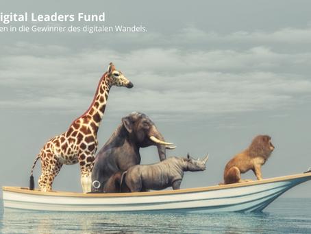Startschuss zum Digital Leaders Fund