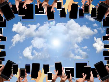 Wie Du in die Gewinner der Digitalen Transformation investieren kannst