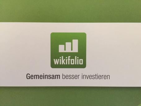 Wikifolio - Demokratisierung der Geldanlage oder Eldorado für Zocker?