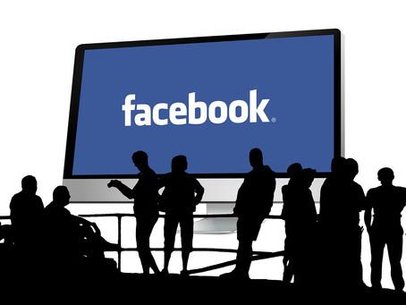 Facebook - Die Gelddruckmaschine läuft und läuft