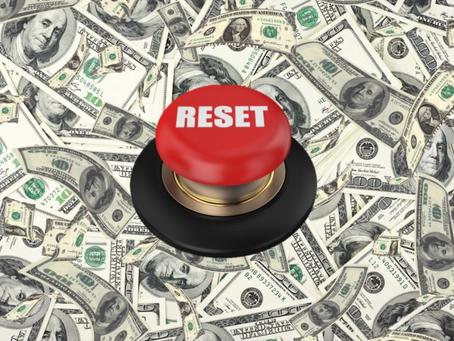 """Was würde ein """"Great Reset"""" des Finanzsystems für Deine Aktien bedeuten?"""