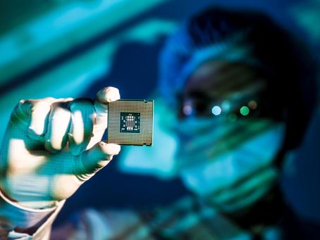 Intel versus TSMC - Die Wachablösung in der Chip-Industrie