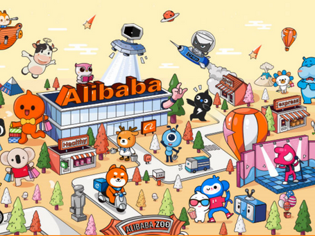 Meine Gründe für den Verkauf von Alibaba