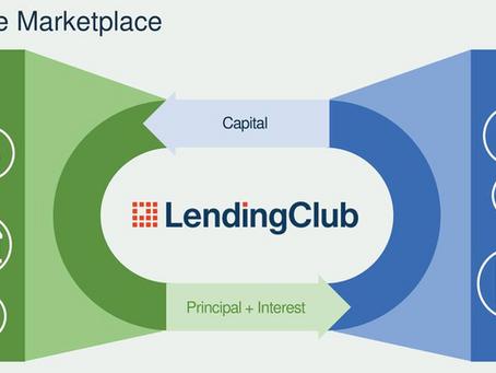 Lending Club - eine Aktie für antizyklisch denkende Investoren