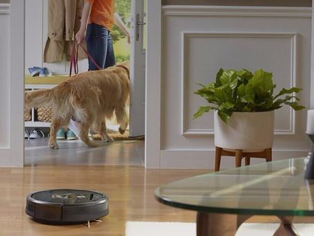 iRobot: vom Katzen-Chauffeur zur Datenkrake