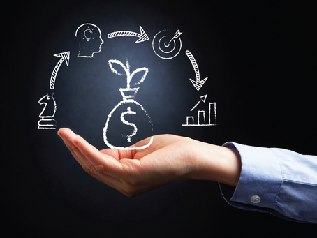 GARP Investing - was ist ein vernünftiger Preis für Growth-Aktien?
