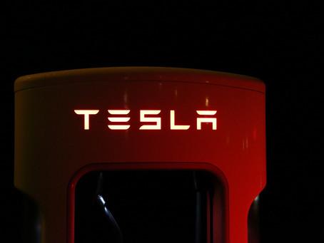Elon Musk ist auch nur ein Mensch
