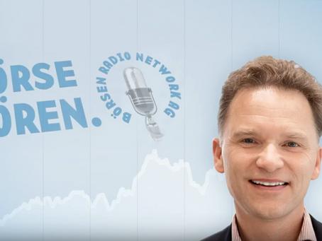 Interview mit dem Börsenradio zum Digital Leaders Fund