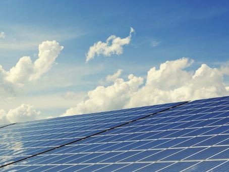 SolarEdge neu auf der HGI-Watchlist