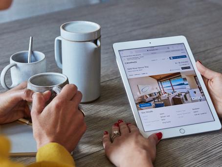 Compass Inc. Aktie - Ein Disruptor der US  Immobilienbranche?