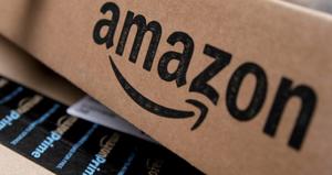 Amazon Paket
