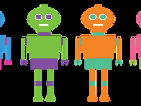 RPA - Roboter erobern das Büro