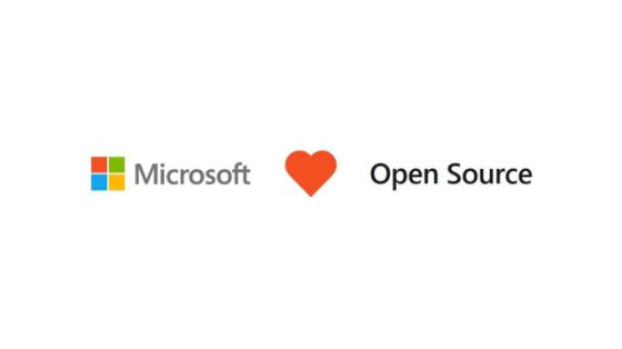 Microsoft loves Open Source