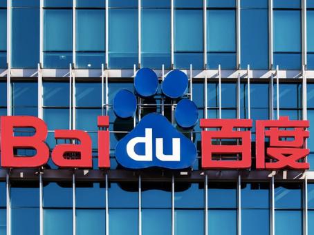 Baidu - ein Weltmarktführer für künstliche Intelligenz?
