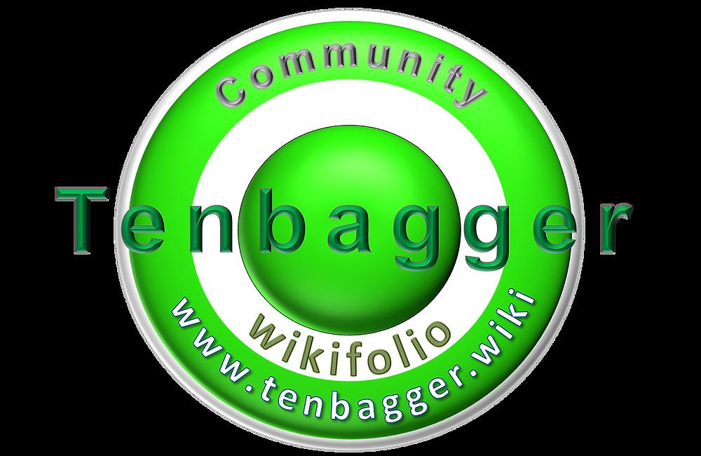 Tenbagger Dachwikifolio