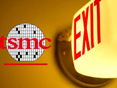 Meine Gründe für den Verkauf der TSMC Aktie
