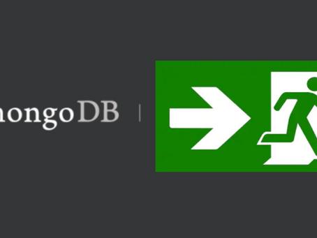 Meine Gründe für den Verkauf der MongoDB Aktie