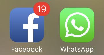 Facebook - Kein Ende der Erfolgsstory in Sicht
