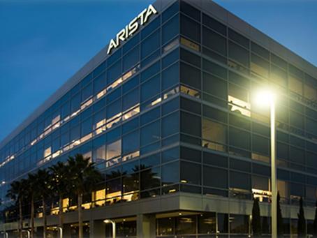 Arista Networks Aktie - Auch Cloud-Titanen können schwächeln