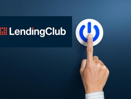 LendingClub Aktie - der Neuanfang
