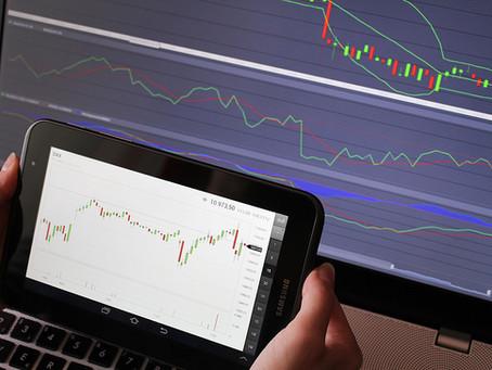 (Wie) kann man mit Charts den Verkauf von Aktien optimieren?