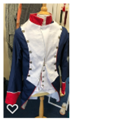 French Officer SP