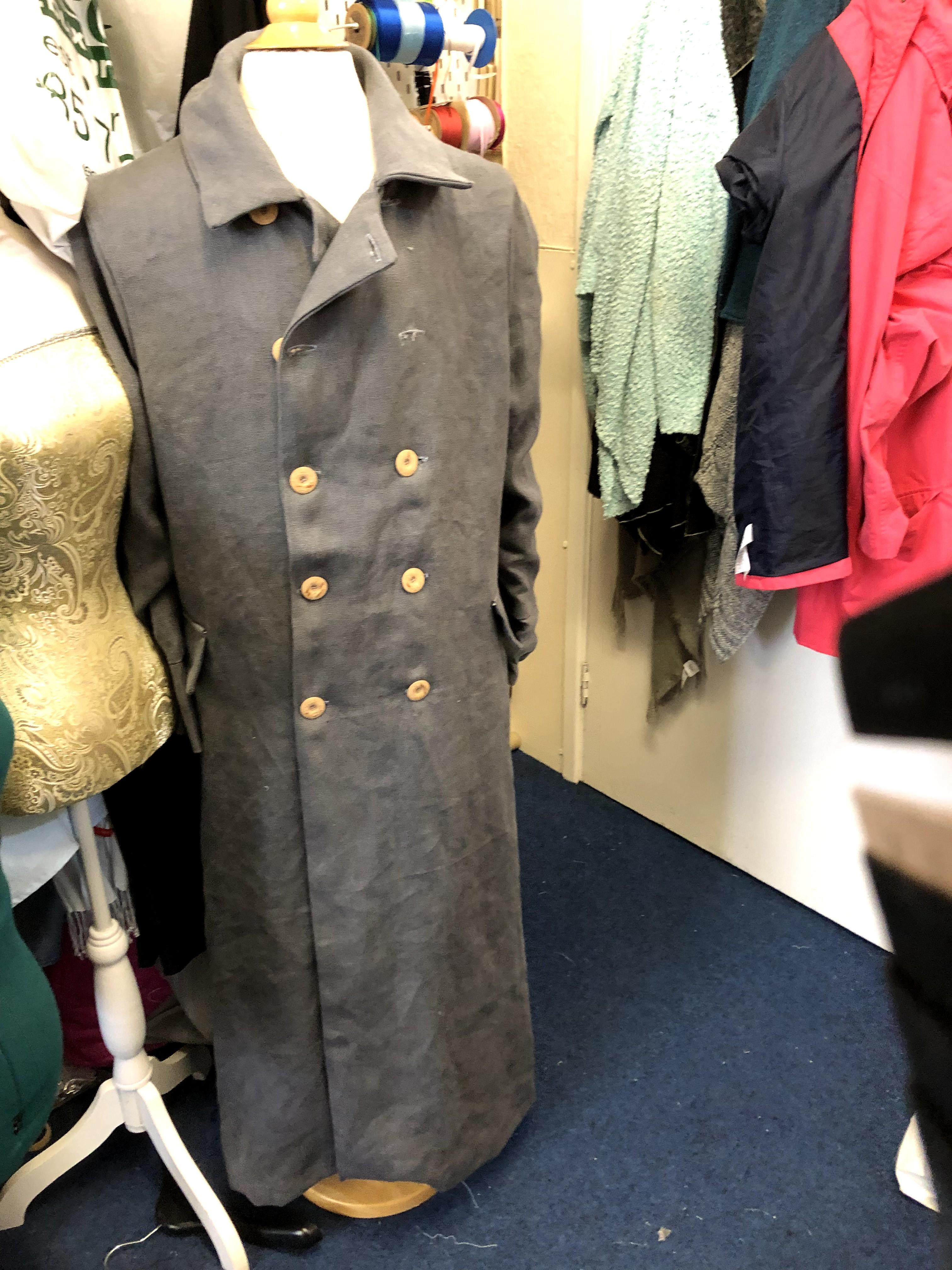 Poldark great coat .jpe