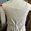 Thumbnail: Pale green embroidered waistcoat