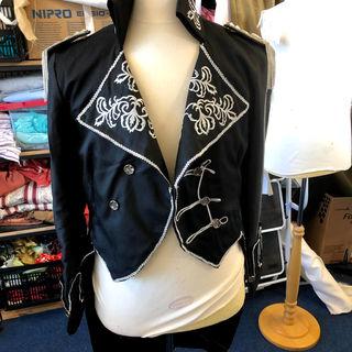 Cosplay frock coat .jpe