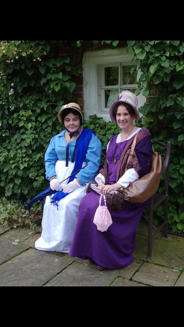 Two grande dames
