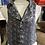 Thumbnail: Lightweight brocade waistcoat