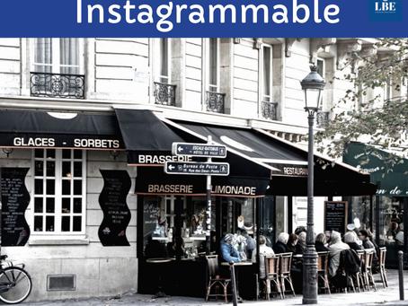 Instagrammable คือ?