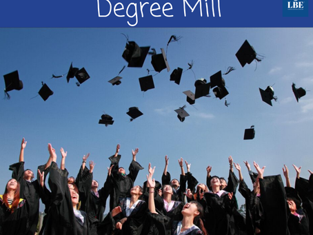 Degree Mill คืออะไร