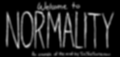 Welcome to Normality. An example of the mind by TimTheScarecrow.