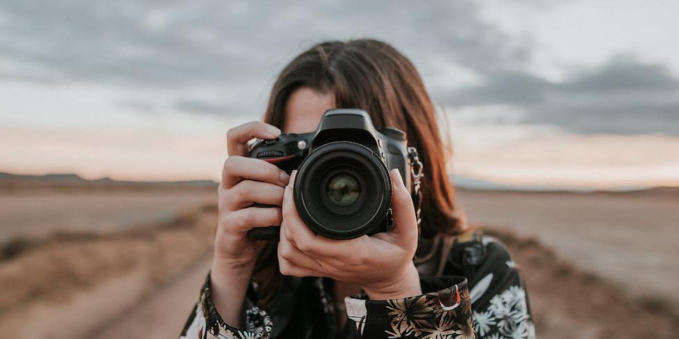 L1 - Fotíme radostné životní okamžiky