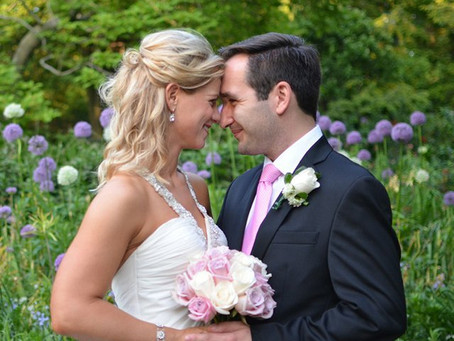 The DIY Wedding by Whitley Osterhout