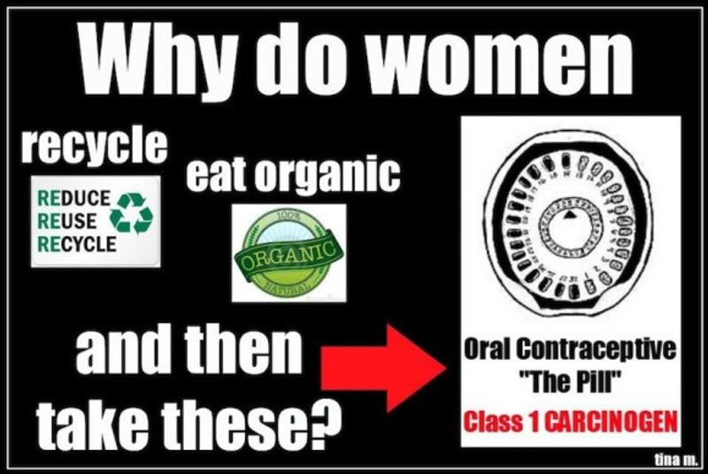 Say-No-to-the-Pill-Try-Organic