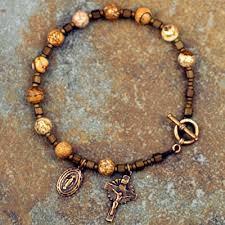rosary braclet #2