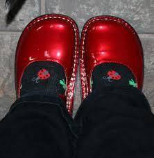 patent shoes #3