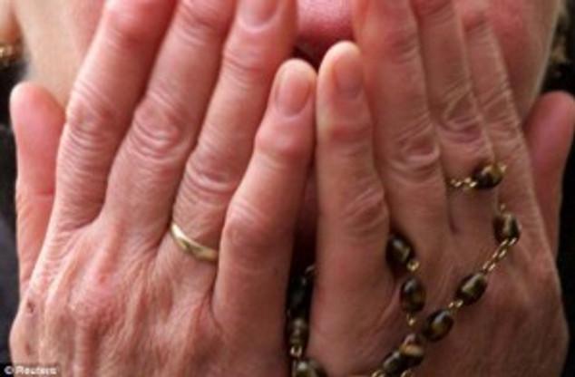 rosary #3