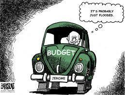 car budget buster