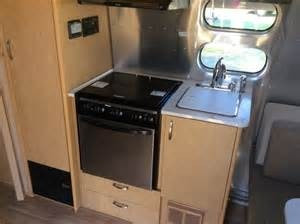 the frugal catholic tiny homes kitchen space