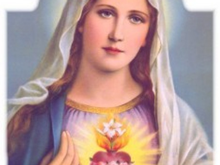 Understanding Better the Immaculate Heart of Mary