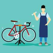 AIDE AU DÉPLACEMENT : faire réparer son vélo