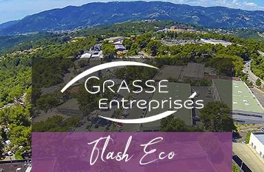 FLASHECO - Des informations pour les entreprises du Pays de Grasse
