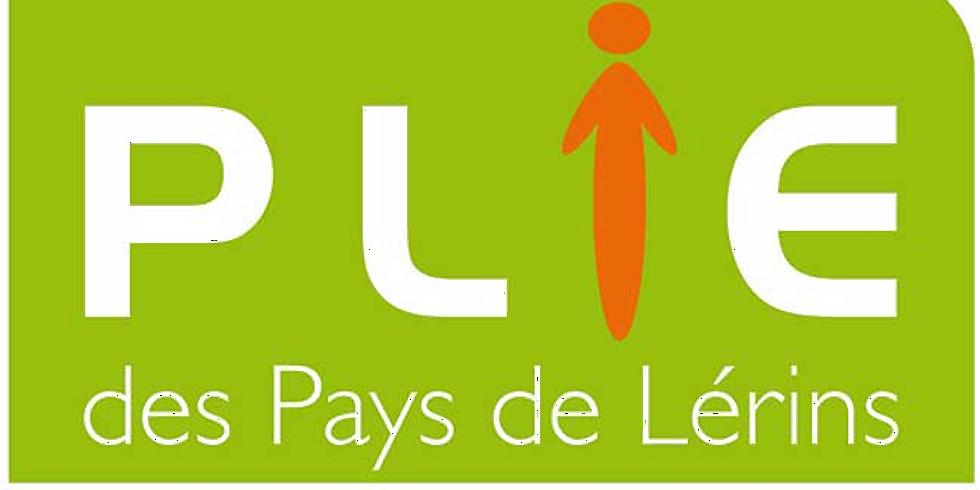RDV de la formation et de l'emploi en visio organisé par le PLIE des Pays de Lérins