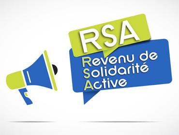 Les nouveaux montants du RSA (au 01/04/2021)