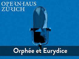 Gluck - Orphée et Eurydice