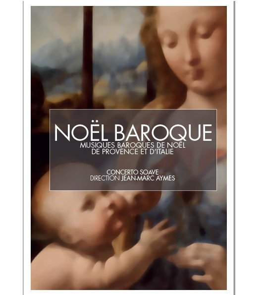 Noël baroque italien