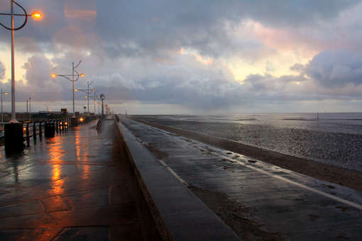 Southport Storm